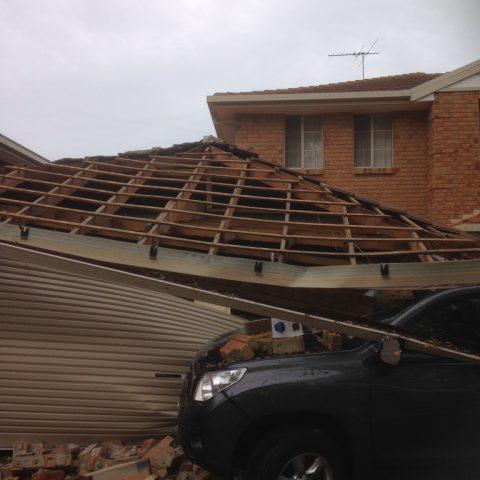 Perry Demolition emergency make safe