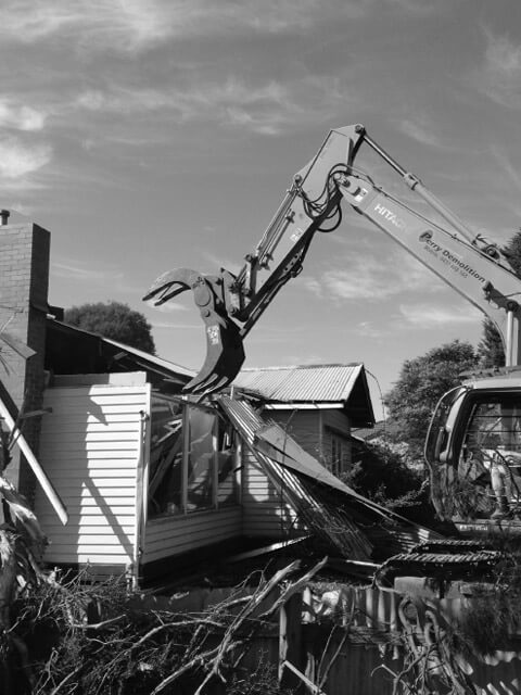 Perry Demolition, Geelong