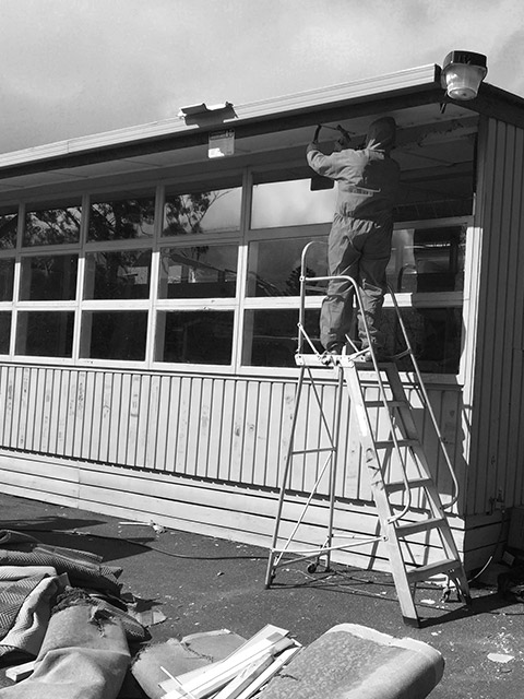 Asbestos removal Geelong
